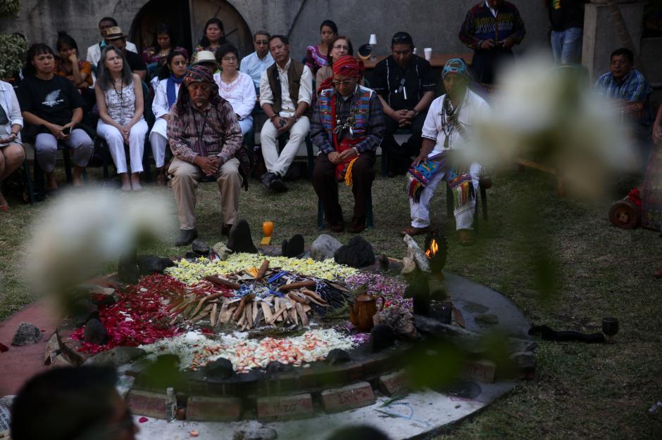 La actividad inauguró la sesión preliminar del Foro Permanente sobre Cuestiones Indígenas de la ONU. (Foto: EFE)