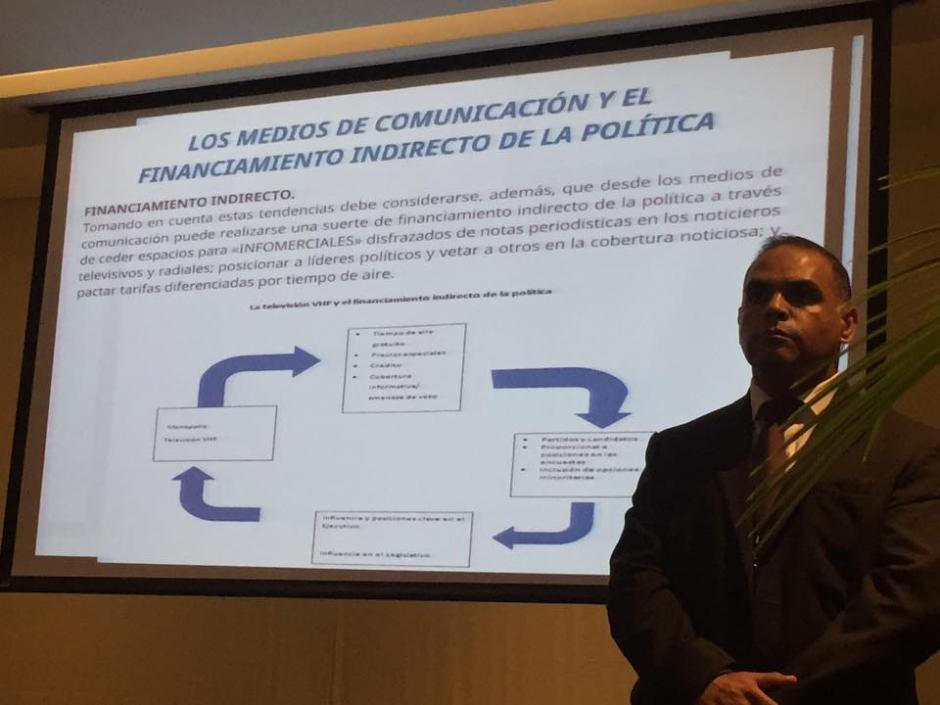 """Los políticos utilizan diversas plataformas como los """"infomerciales"""" para evadir la auditoria de gastos de campaña.(Foto: Jesús Alfonso/Soy502)"""