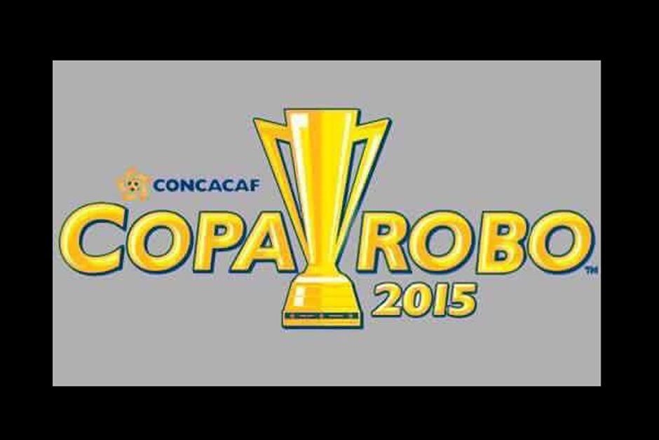 """Los """"memes"""" se refieren al torneo de la Concacaf como la """"Copa Robo 2015"""". (Foto: elmundo.sv)"""