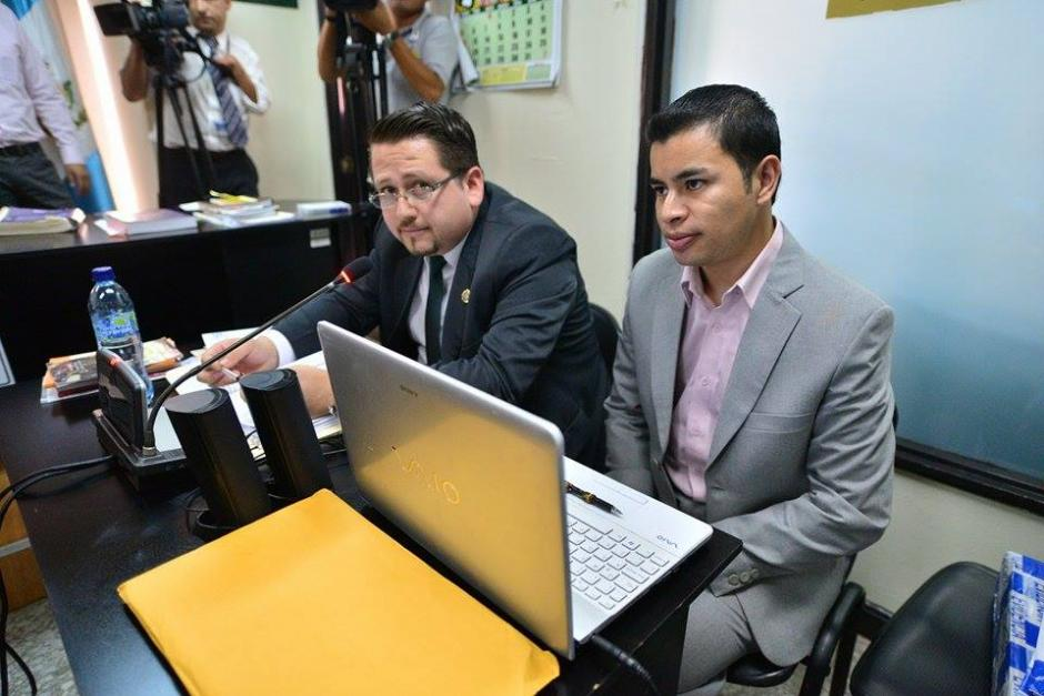 Los fiscales del Ministerio Público solicitaron que el caso se declare en reserva para no entorpecer las investigaciones.(Foto: Wilder López/Soy502)
