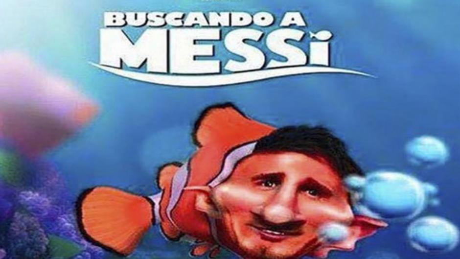 Los internautas le han enviado miles de mensajes para que no deje la selección argentina. (Imagen: trome.pe)