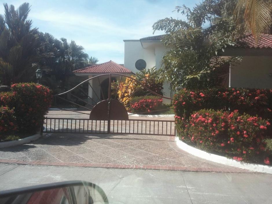 La casa está en el exclusivo condominio Juan Gaviota (Foto: MP)