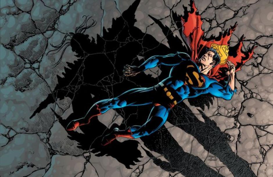 Doomsday es uno de los más grandes rivales de Superman quien lo asesino en una ocasión. (Foto: DC Comics)