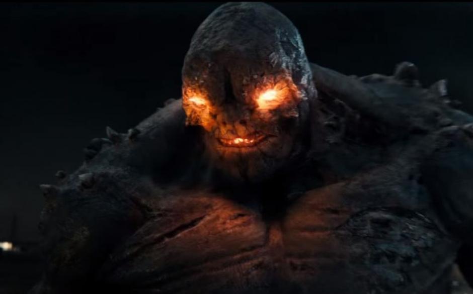 """Doomsday en '""""Batman v Superman: Dawn of Justice"""" (Foto: Warner Bros.)"""