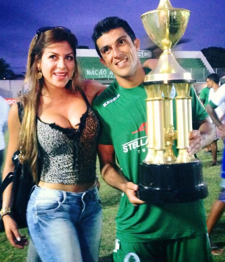 Los jugadores del Boavista no pueden quejarse por falta de motivación. (Foto: Futbolete)