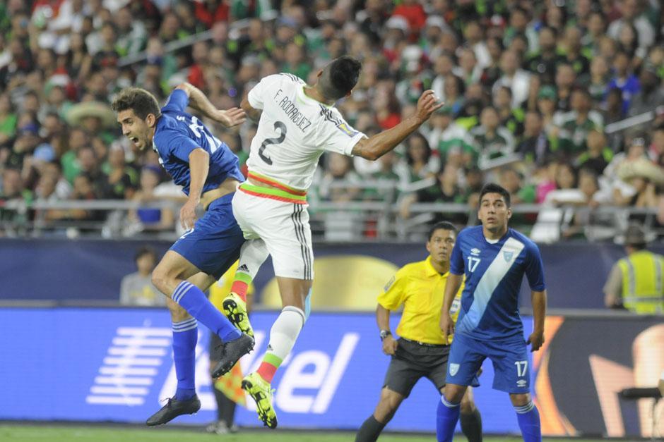 Campollo y Rodríguez en una acción aérea