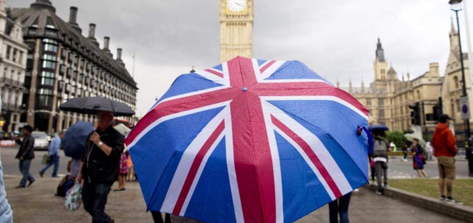Si viajas, no olvides llevarte la sombrilla por la lluvia que caracteriza al país. (Foto: El Telégrafo)