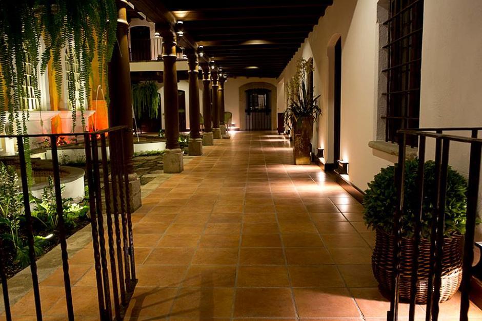 El binomio presidencial adquirió 38 bienes inmuebles. (Foto: Mansión de la Luz Hotel Boutique/Facebook)