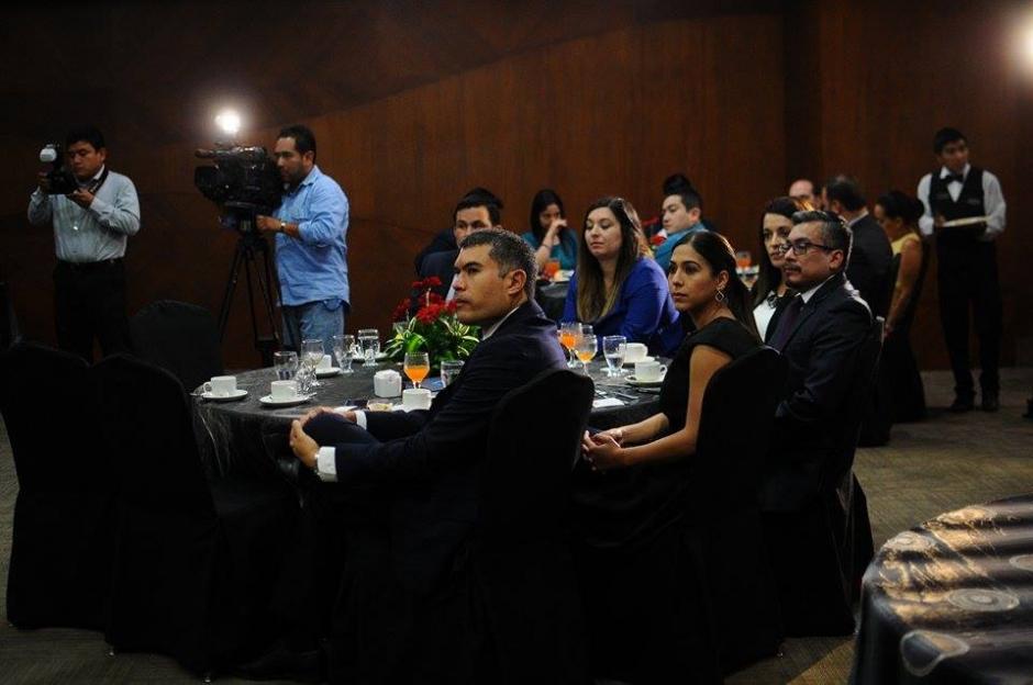 Se calcula que 1.4 millones de guatemaltecos estén viviendo en EE.UU.  (Foto: Alejandro Balán/Soy502)