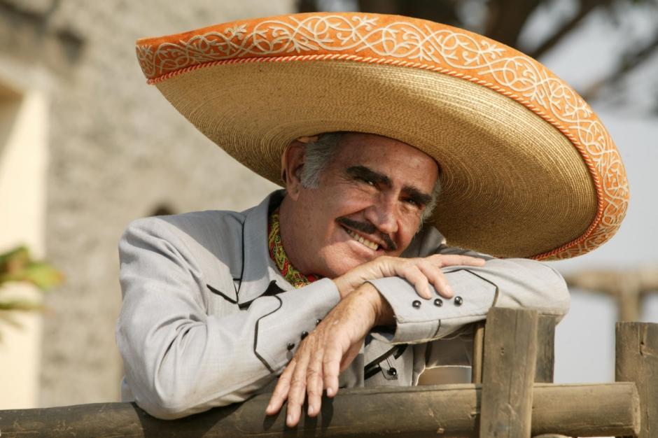 """Don """"Chente"""" manifiesta que con Clinton hay más esperanzas para los latinos. (Foto: Archivo)"""