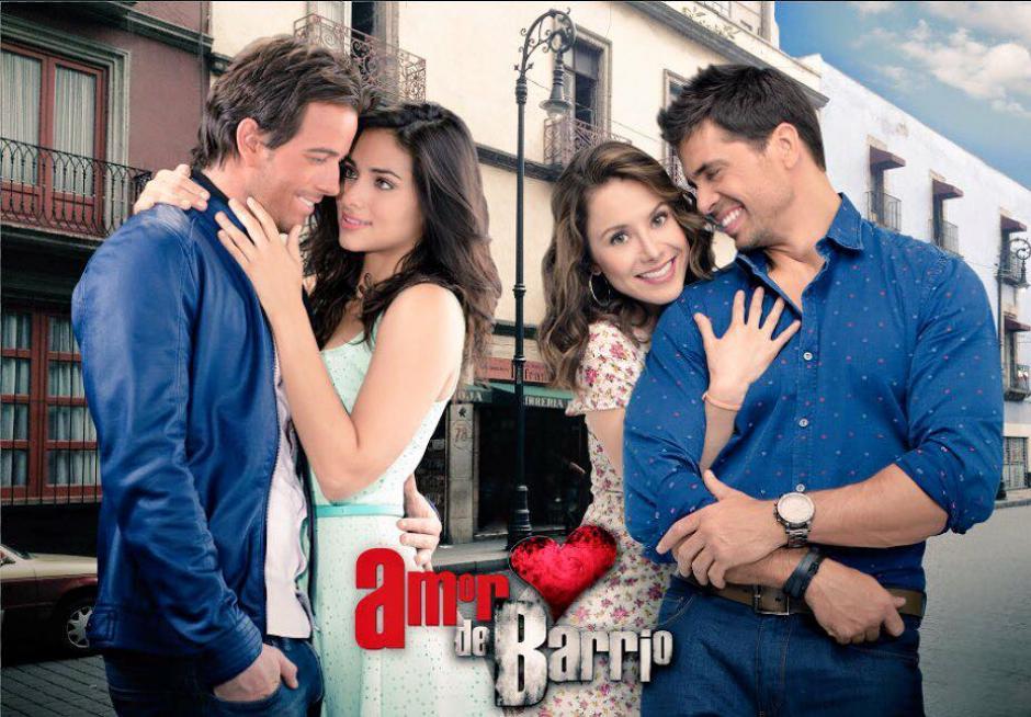 La telenovela mexicana llega a su final y se espera una gran audiencia para este domingo por la tarde. (Foto: Amor de Barrio)