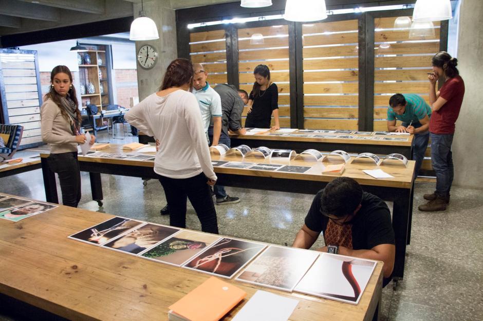 Los expositores nacionales e internacionales harán que Guatemala respire fotografía por dos semanas. (Foto: La Fototeca)