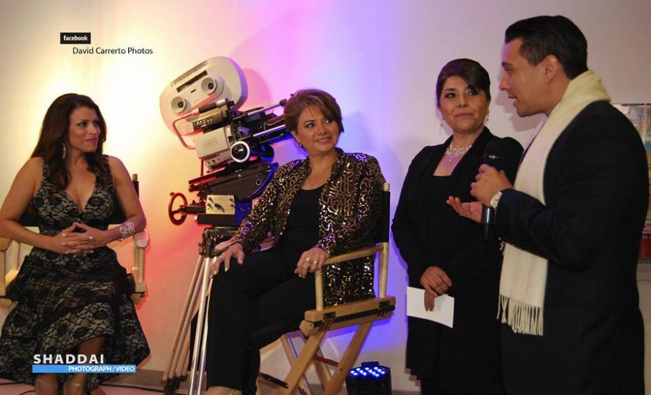 """La película fue vista en el """"Central American International Film Festival"""", en su primera edición. (Foto: Shaddai Producciones L.A.)"""