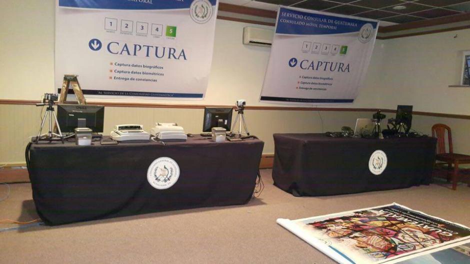 Guatemaltecos podrán tramitar su DPI en Trenton, New Jersey   Soy502
