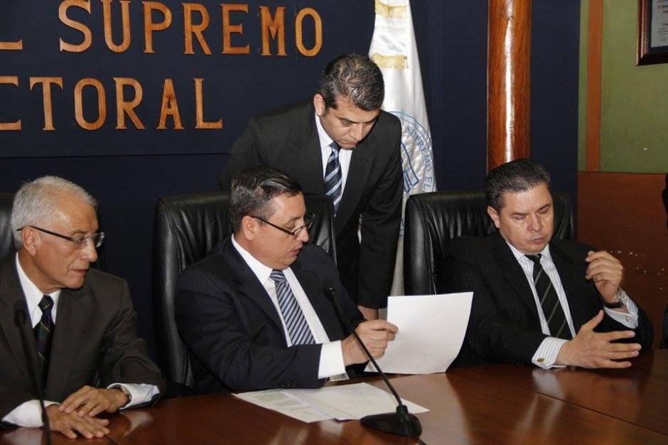Al menos 16 diputados electos no podrán asumir su cargo el próximo 14 de enero, por distintas causas. (Foto: Jorge Sente/Soy502)
