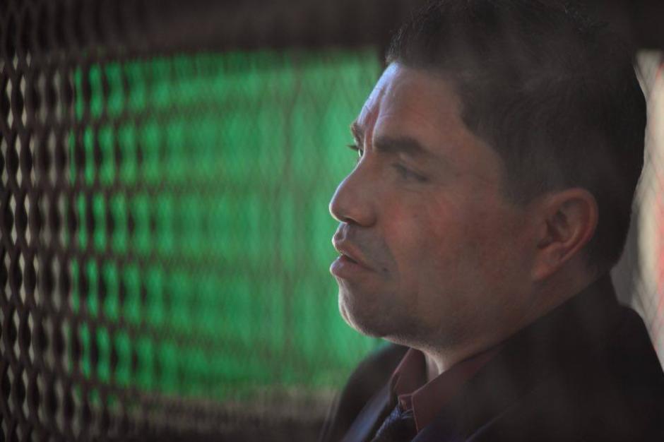 """""""El Taquero"""" está acusado de ordenar la masacre contra decenas de nicaragüenses y un holandés.(Foto: Jesús Alfonso/Soy502)"""