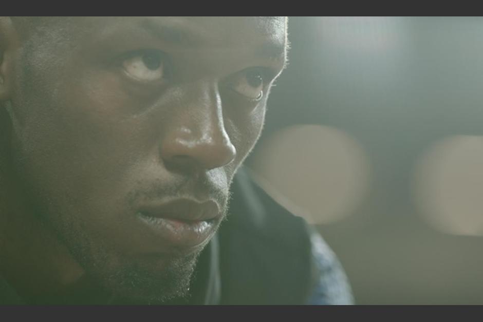 Usain Bolt presentó el documental sobre su vida y confirmó su retiro para el 2017