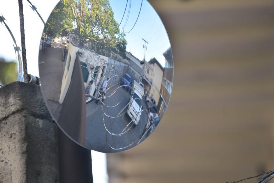 Hermetismo por allanamiento en oficinas de la digici soy502 for Direccion ministerio del interior bogota