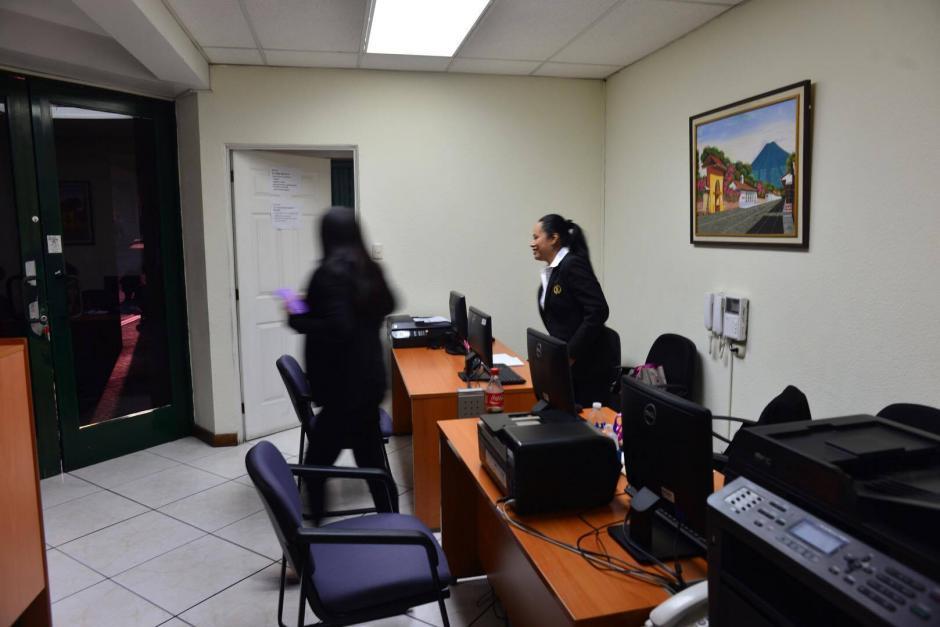 En 2015, Fajardo disponía de 39 empleados. Actualmente solo tiene 3 trabajadores bajo su mando. (Foto: Jesús Alfonso/Soy502)