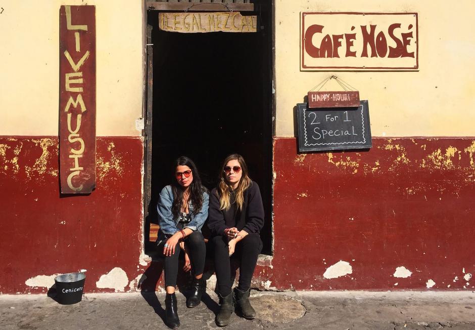 El bar es uno de los más buscados por los turistas en Antigua Guatemala. (Foto: Café No Sé)