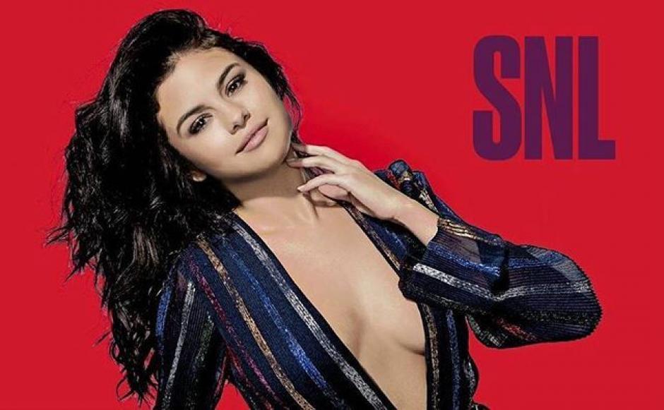 Gomez ha pasado de mostrar una imagen juvenil y tierna al de una mujer apasionada. (Foto: Selena Gomez)