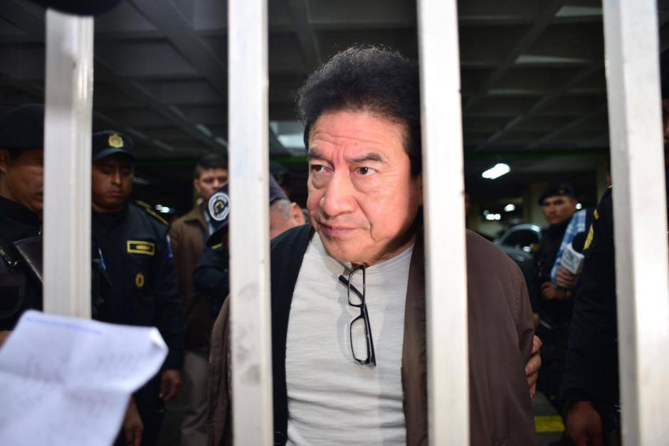 """Rigoberto Chacaj, mandatario de Tres Puertos, es """"El Chaparro"""". (Foto: Archivo/Soy502)"""