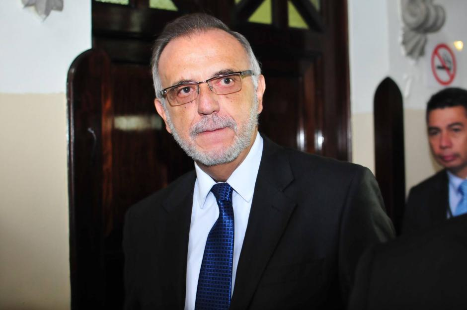 Iván Velásquez, jefe de la Comisión Internacional Contra la Impunidad en Guatemala (CICIG), invita a los ciudadanos a presentar propuestas que ayuden a mejorar el sistema de justicia. (Foto: Alejandro Balan/Soy502)