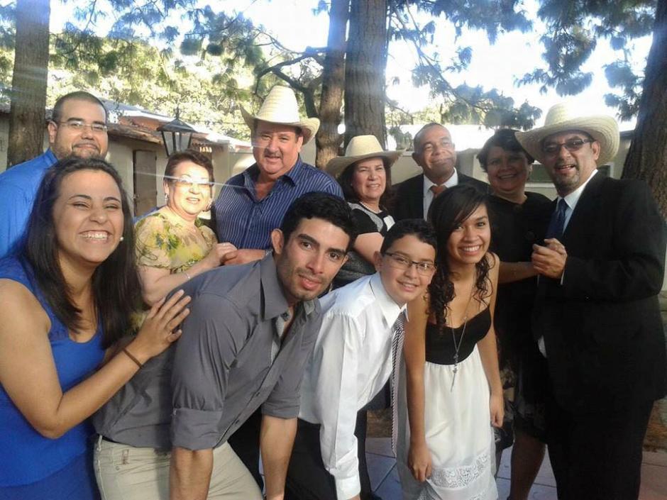 En Amatitlán fue la última vez que se le vio con vida. (Foto: Facebook/Elizabeth Ávalos)