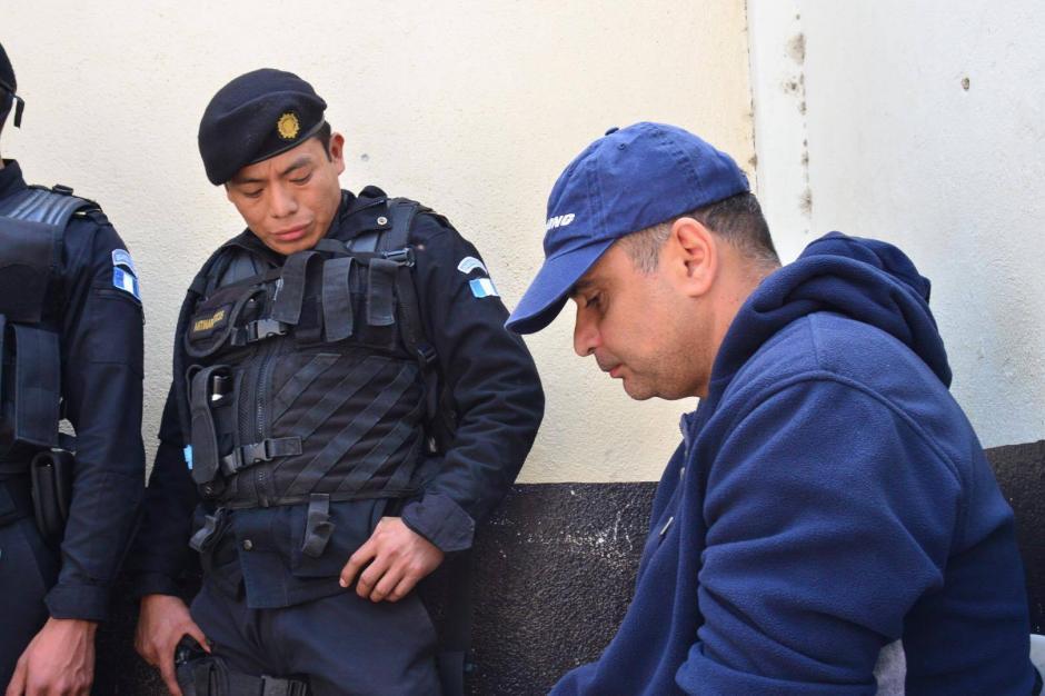 Según la investigación, Mario Baldetti es la figura clave de esta supuesta estafa. (Foto: Alejandro Balán/Soy502)