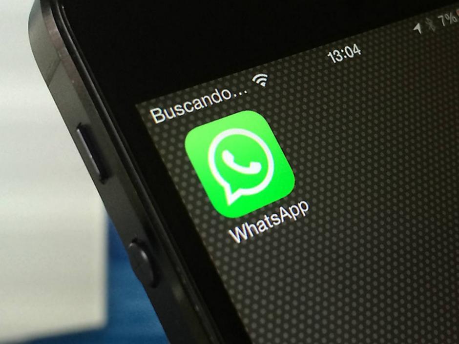 Whatsapp es una aplicación de mensajería instantánea gratuita. (Foto: enter.co)