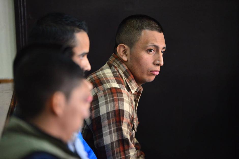 Los 4 ex agentes deberán cumplir una sentencia de 8 años de prisión. (Foto: Jesús Alfonso/Soy502)