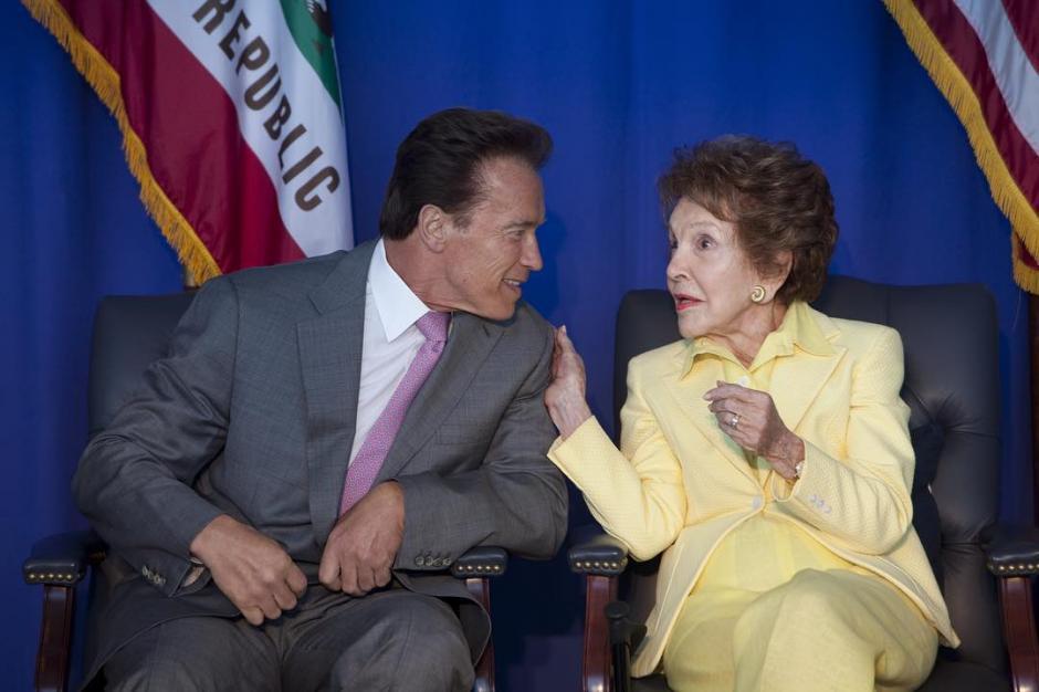 Schwarzenegger fue gobernador de California y ahora retoma su rutina actoral. (Foto: Facebook Arnold Schwarzenegger)