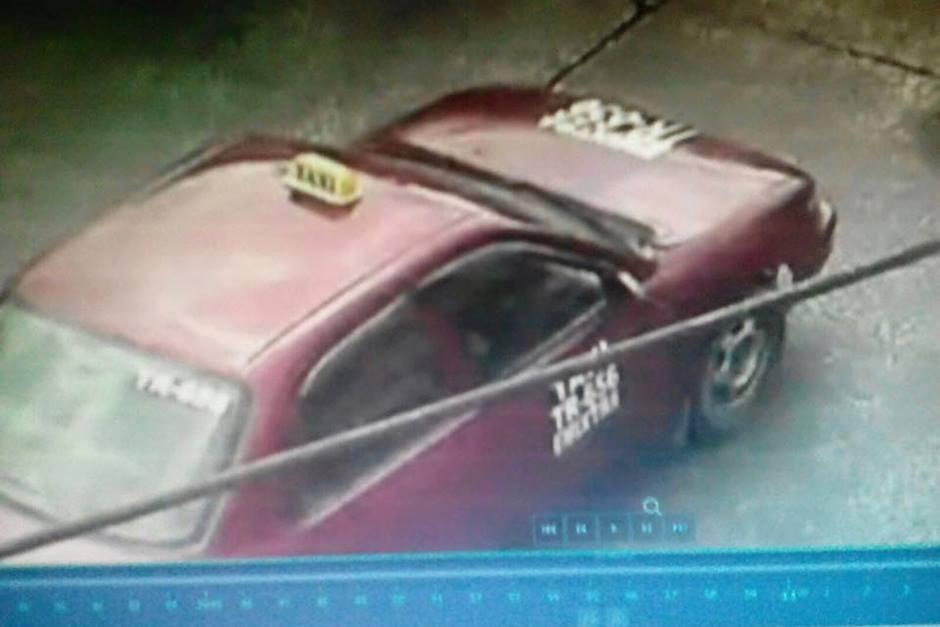 A través de las cámaras de videovigilancia se determinó quien podría ser el responsable del macabro hecho.(Foto: Facebook/Neto Bran)