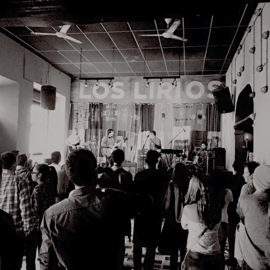 El 27 de agosto será el último día que abrirá sus puertas el referido bar. (Foto: Los Lirios)