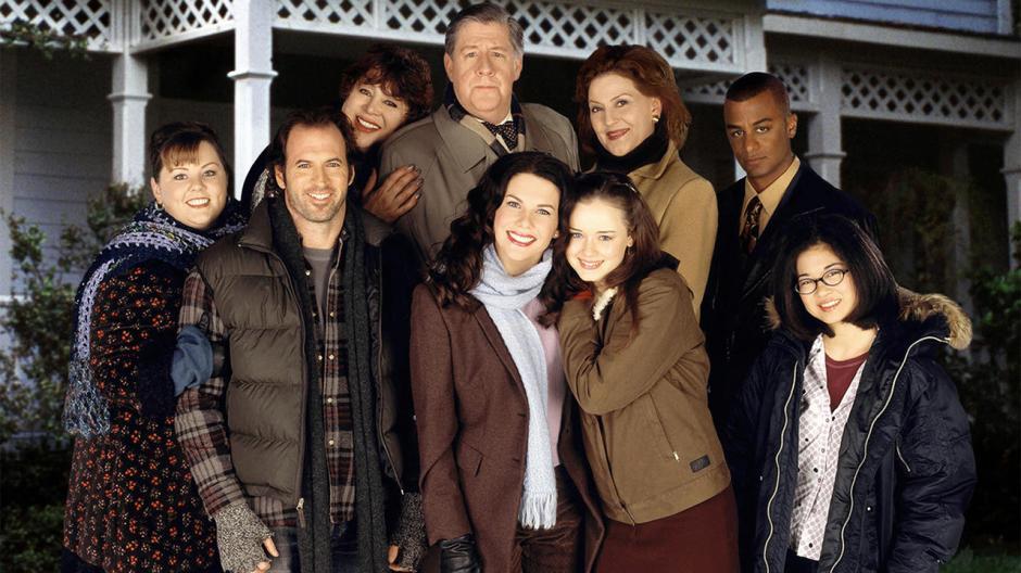 Lauren Graham y Alexis Bledel volverán a dar vida a Lorelei Gilmore y su hija Rory.(Foto: thetvaddict.com)