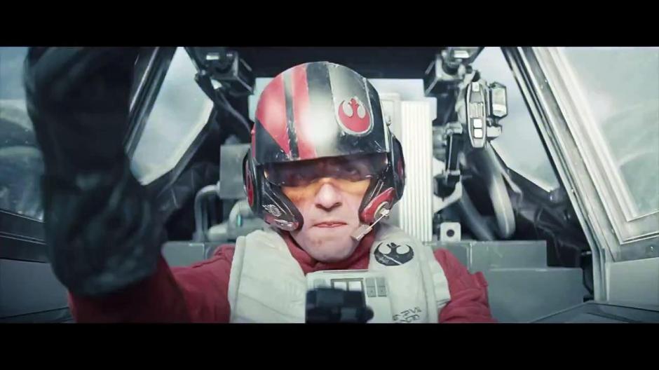 """El actor Óscar Isaac es parte del elenco de la séptima entrega de """"Star Wars"""". (Foto:dailymotion.com)"""