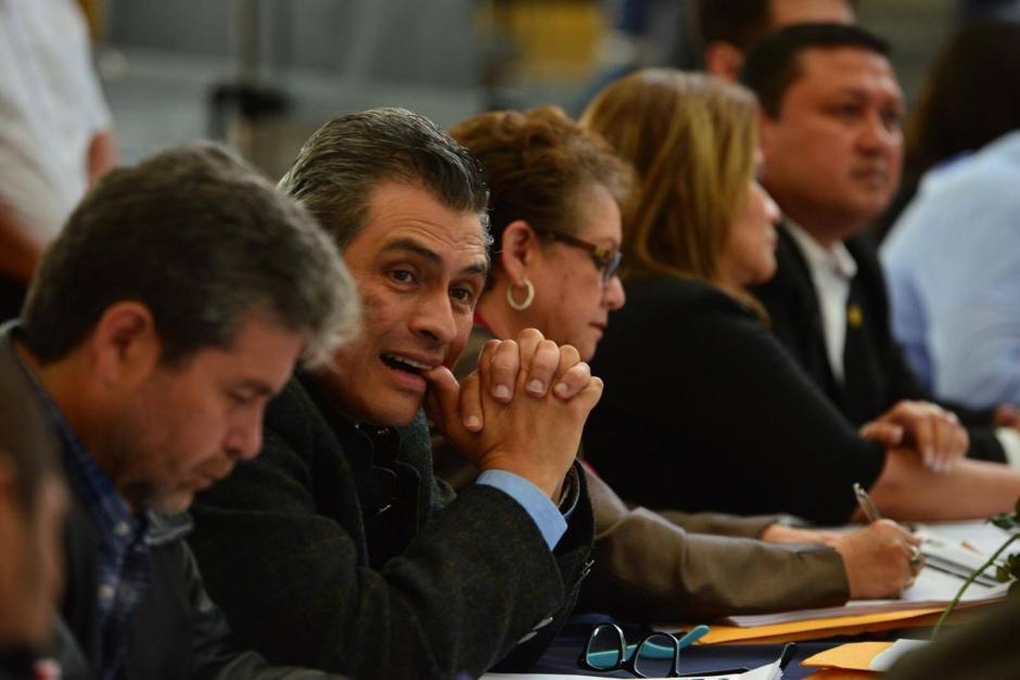 El CSU votó con la presencia de 39 miembros. (Foto: Jesús Alfonso/Soy502)