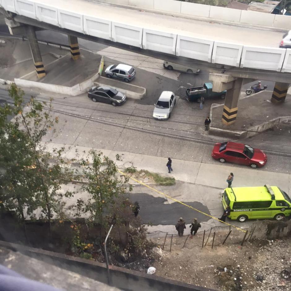 El alcalde Neto Bran condenó el hecho ocurrido este viernes en cercanías a su vivienda. (Foto: Facebook/Neto Bran)