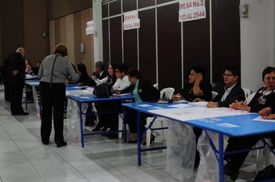 El Colegio de Abogados y Notarios elegirá este miércoles a un magistrado titular y uno suplente ante la Corte de Constitucionalidad. (Foto: Alejandro Balán/Soy502)