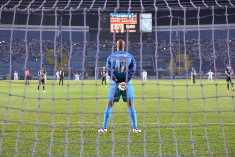 Esta es la ocasión número 28 en la que se enfrenta la selección de Estados Unidos y Guatemala.  (Foto: Wilder López/Soy502)