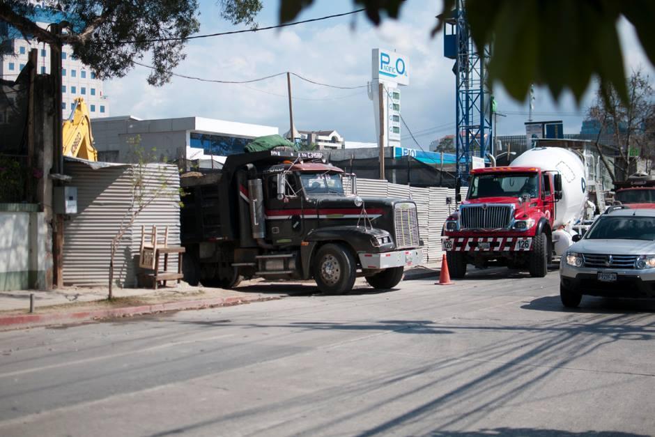 La CICIG afirmó durante la investigación que la Boutique Emilio era el centro de operaciones de La Línea. (Foto: Alejandro Balán/Soy502)