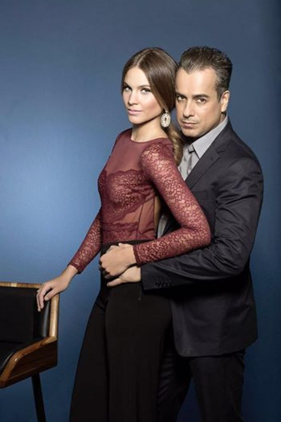 El actor ya estuvo casado anteriormente, pero se divorció en 2006. (Foto: Instagram Jore Enrique Abello)