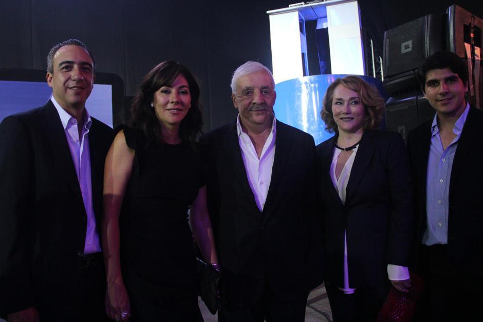 Guatemala Ingresa Al Ranking De Millonarios De Forbes