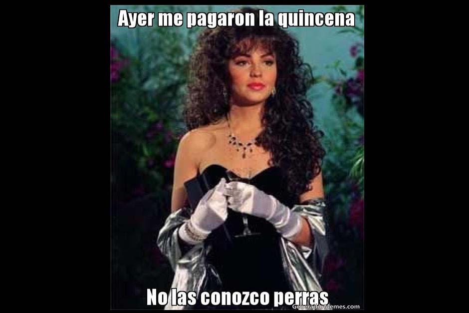Thalía es la favorita en las redes sociales. (Foto: Twitter)