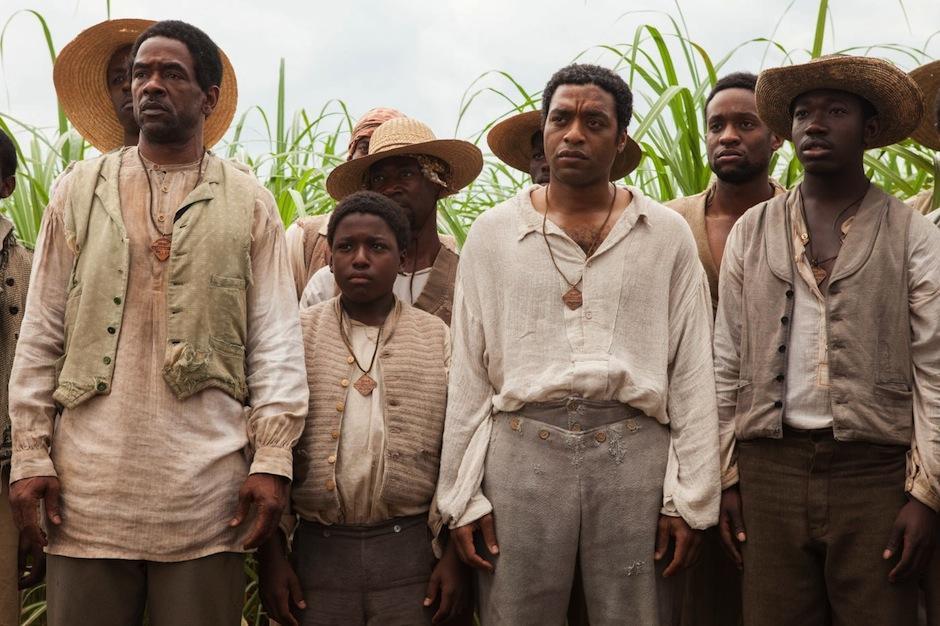12 years a Slave: narra la historia de un hombre que es secuertrado para ser vendido como esclavo. (Foto: Eurweb)