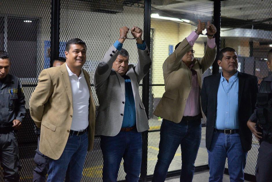 Mendoza Matta es proveedor del estado desde el 2004 según el portal Guatecompras. (Foto: Wilder López/Soy502)