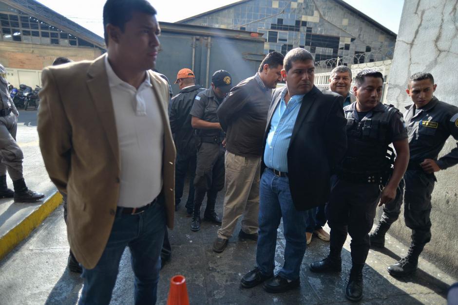 Las operaciones de los Mendoza fueron comandadas desde Morales, Izabal informaron las autoridades. (Foto: Wilder López/Soy502)