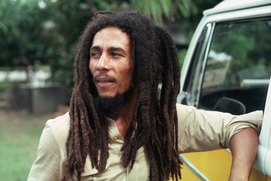 Robert Nesta Marley Booker es más que un cantautor, un ícono de la cultura actual