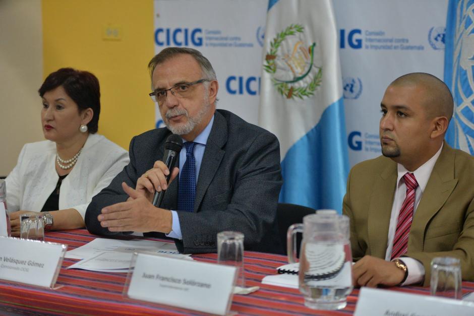La empresa Aceros de Guatemala tuvo que efectuar un pago mayor que si hubiese realizado el pago de impuestos como correspondía. (Foto: Wilder López/ Soy502)