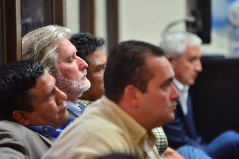 El gerente de TCQ, Juan José Juárez, es uno de los implicados en las anomalías del contrato. (Foto: Jesús Alfonso/Soy502)